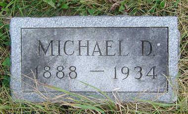 THURN, MICHAEL D. - Clayton County, Iowa | MICHAEL D. THURN