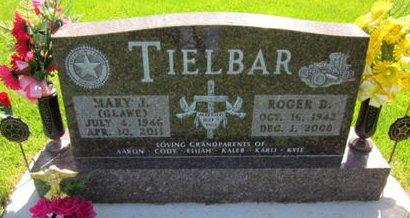 TIELBAR, MARY J. - Clayton County, Iowa   MARY J. TIELBAR
