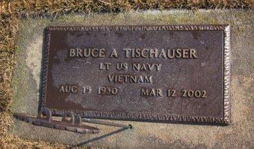 TISCHAUSER, BRUCE A. - Clayton County, Iowa | BRUCE A. TISCHAUSER