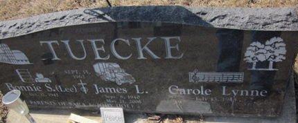 LEE TUECKE, BONNIE S. - Clayton County, Iowa | BONNIE S. LEE TUECKE