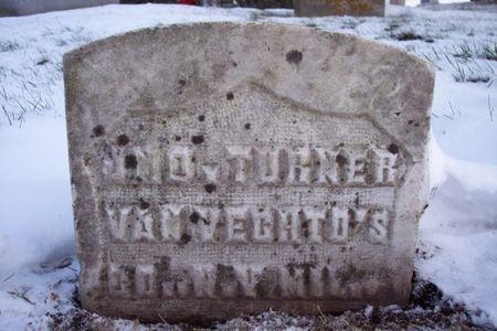 TURNER, JNO - Clayton County, Iowa | JNO TURNER