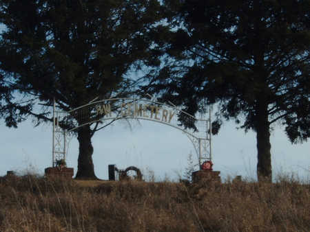 FARMERSBURG-WAGNER, CEMETERY - Clayton County, Iowa   CEMETERY FARMERSBURG-WAGNER