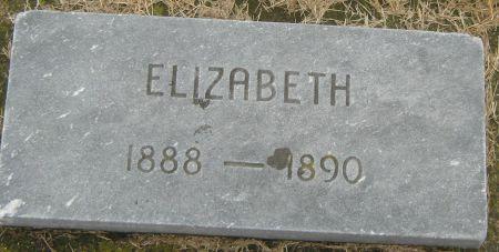 WALZ, ELIZABETH - Clayton County, Iowa | ELIZABETH WALZ