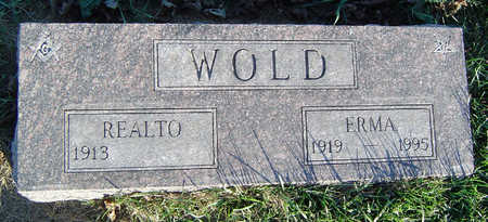 WOLD, REALTO - Clayton County, Iowa | REALTO WOLD
