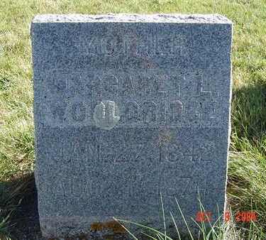 FLEMING WOOLDRIDGE, MARGARET L. - Clayton County, Iowa | MARGARET L. FLEMING WOOLDRIDGE