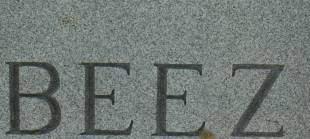 BEEZ, FAMILY MONUMENT - Clinton County, Iowa | FAMILY MONUMENT BEEZ