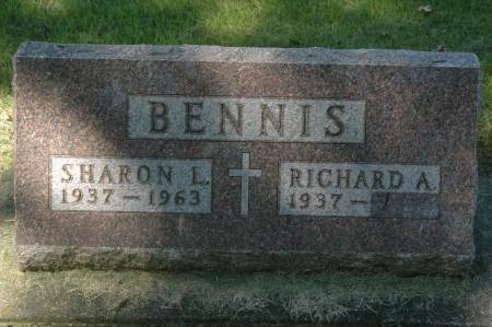 BENNIS, SHARON L. - Clinton County, Iowa | SHARON L. BENNIS