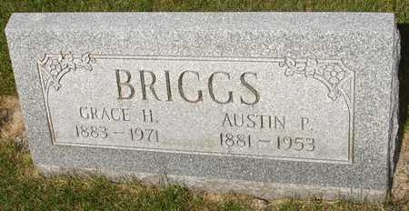 BRIGGS, AUSTIN - Clinton County, Iowa | AUSTIN BRIGGS