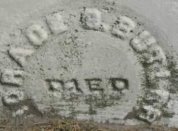 BUTLER, --ORADE B. - Clinton County, Iowa | --ORADE B. BUTLER