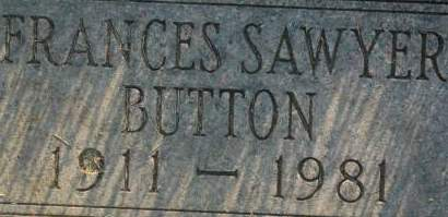 BUTTON, FRANCES - Clinton County, Iowa | FRANCES BUTTON