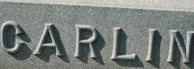 CARLIN, FAMILY MONUMENT - Clinton County, Iowa | FAMILY MONUMENT CARLIN