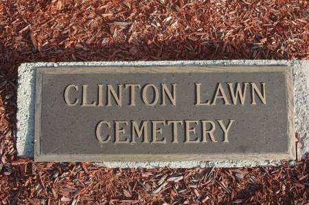 Clinton Lawn Aka Clinton Memorial Aka Rose Lawn Aka Nelsons