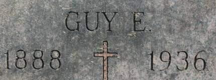 CHELLIS, GUY E. - Clinton County, Iowa | GUY E. CHELLIS