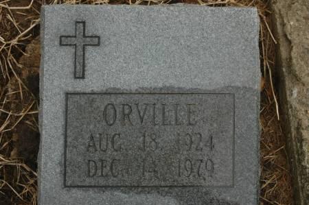 CHRISTIANSEN, ORVILLE - Clinton County, Iowa | ORVILLE CHRISTIANSEN