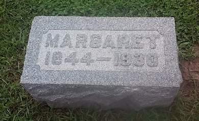 COMERFORD, MARGARET - Clinton County, Iowa   MARGARET COMERFORD