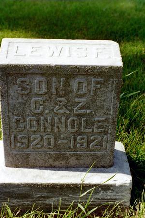 CONNOLE, SON OF C & Z - Clinton County, Iowa | SON OF C & Z CONNOLE