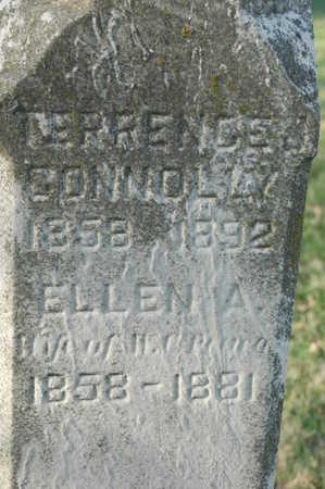PEARA, ELLEN A. - Clinton County, Iowa | ELLEN A. PEARA