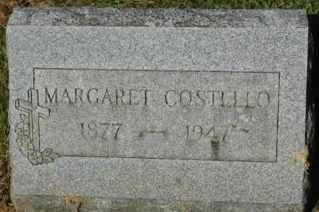 COSTELLO, MARGARET - Clinton County, Iowa | MARGARET COSTELLO