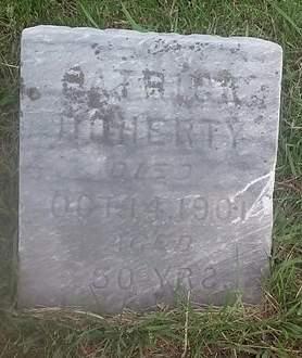 DOHERTY, PATRICK - Clinton County, Iowa | PATRICK DOHERTY