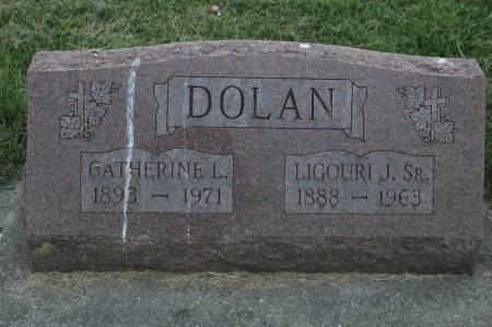DOLAN, CATHERINE L. - Clinton County, Iowa | CATHERINE L. DOLAN