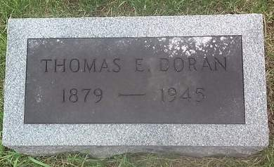 DORAN, THOMAS E. - Clinton County, Iowa | THOMAS E. DORAN