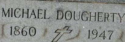 DOUGHERTY, MICHAEL - Clinton County, Iowa | MICHAEL DOUGHERTY