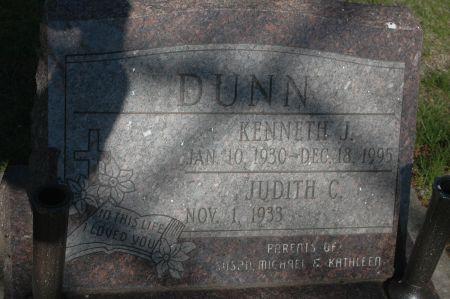 DUNN, JUDITH C. - Clinton County, Iowa | JUDITH C. DUNN