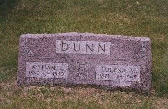 DUNN, WILLIAM J - Clinton County, Iowa | WILLIAM J DUNN