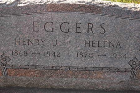 EGGERS, HELENA - Clinton County, Iowa | HELENA EGGERS