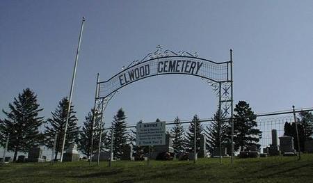 ELWOOD, CEMETERY - Clinton County, Iowa | CEMETERY ELWOOD