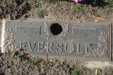 EVERSOLL, WILLIAM O. - Clinton County, Iowa | WILLIAM O. EVERSOLL