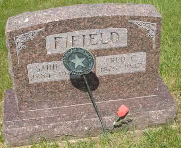 FIFIELD, FRED C. - Clinton County, Iowa | FRED C. FIFIELD
