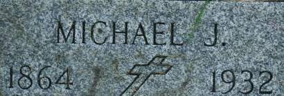 FITZSIMMONS, MICHAEL J. - Clinton County, Iowa | MICHAEL J. FITZSIMMONS