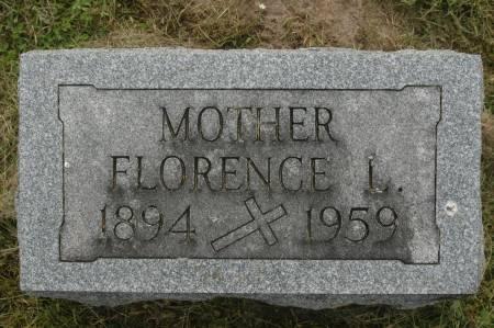 FULLAN, FLORENCE L. - Clinton County, Iowa | FLORENCE L. FULLAN