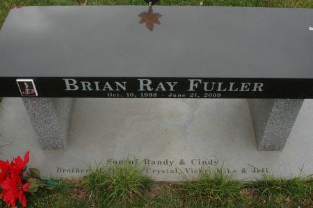 FULLER, BRIAN RAY - Clinton County, Iowa   BRIAN RAY FULLER