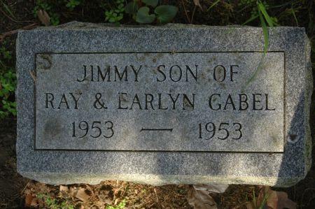 GABEL, JIMMY - Clinton County, Iowa | JIMMY GABEL