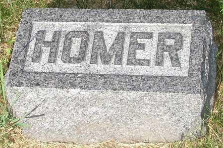 GAMES, HOMER - Clinton County, Iowa | HOMER GAMES
