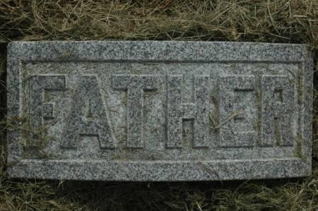 GEST, FATHER - Clinton County, Iowa | FATHER GEST