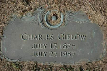 GIELOW, CHARLES - Clinton County, Iowa | CHARLES GIELOW
