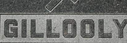 GILLOOLY, FAMILY MONUMENT - Clinton County, Iowa | FAMILY MONUMENT GILLOOLY