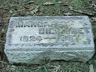 GILMORE, MARGARET - Clinton County, Iowa | MARGARET GILMORE