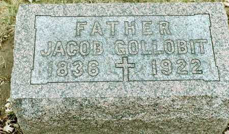 GOLLOBIT, JACOB - Clinton County, Iowa | JACOB GOLLOBIT