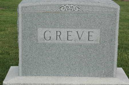 GREVE, FAMILY - Clinton County, Iowa | FAMILY GREVE