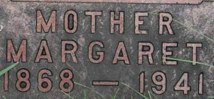 HAND, MARGARET - Clinton County, Iowa | MARGARET HAND