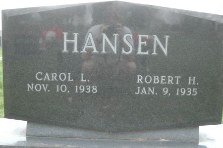 HANSEN, ROBERT H. - Clinton County, Iowa | ROBERT H. HANSEN