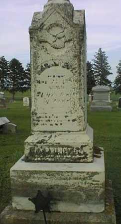 HARRINGTON, B.J. - Clinton County, Iowa | B.J. HARRINGTON