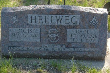 HELLWEG, CARL - Clinton County, Iowa | CARL HELLWEG