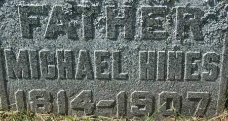 HINES, MICHAEL - Clinton County, Iowa | MICHAEL HINES