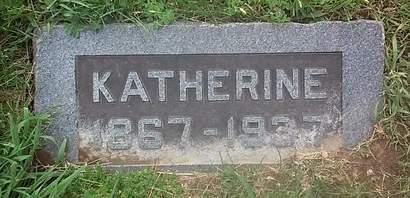 HOBEIN, KATHERINE - Clinton County, Iowa | KATHERINE HOBEIN
