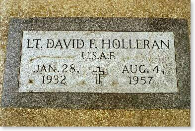 HOLLERAN, LT. DAVID - Clinton County, Iowa | LT. DAVID HOLLERAN